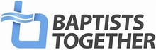 Logo of Baptists Together