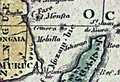 "An 1808 map refers to the islands as ""Camora""."