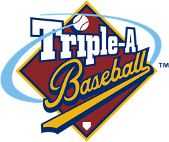 Triple-A Baseball logo