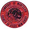 Official seal of Montclair, New Jersey