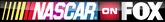 NASCAR on Fox logo (2013–2014)