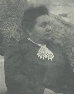 Manuela García was the most prolific performer recorded by Charles Fletcher Lummis