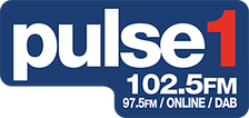 Pulse 1 logo used from 2014 to 2016.