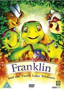 Franklin and the Turtle Lake Treasure coverart.jpg