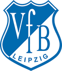 Historical logo of VfB Leipzig, Germany's first national champion