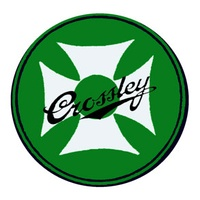 The Crossley Motors logo