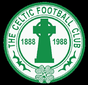 The special crest that was adopted in seasons 1987–88 & 1988–89 to celebrate the club's centenary.