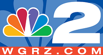 WGRZ(-TV) logo used from 1998 to October 29, 2011.