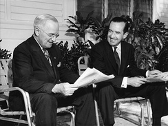 Harry S. Truman and Edward R. Murrow, This I Believe series, 1951–1955