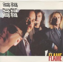 The Flame (Cheap Trick single - cover art).jpg
