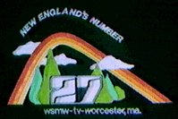 WSMW's original logo from 1970 to 1982.