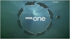 The BBC One 'Hippos' ident (2006–16)