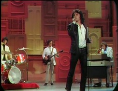 "The Doors performing ""Light My Fire"", September 17, 1967."