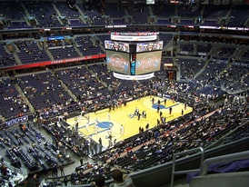 The Wizards moved to the MCI Center (later named Verizon Center and now the Capital One Arena) in 1997.