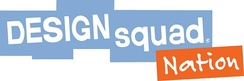 Design Squad Nation Logo.