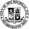 Official seal of New Rochelle, New York