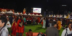 Largest gathering of Bangladeshis in Australia: Boishakhi Mela at the Sydney Olympic Park