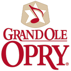 Grand Ole Opry logo used from 2005 to 2015