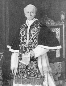 The Church was slow to react to the growing industrialization and impoverishment of workers, trying first to immediate the situation with increased charity Franzen 350 In 1891 Pope Leo XIII issued Rerum novarum in which the Church defined the dignity and rights of industrial workers.