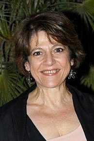 Maria Grazia Giammarinaro (1953), leading Italian abolitionist.  She is the UN Special Rapporteur on trafficking in persons.[28] She is credited for raising the political profile of the fight against trafficking.[28]