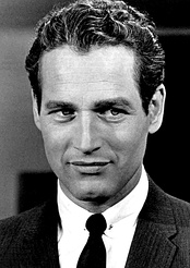 Paul Newman, Best Supporting Actor in a Series, Miniseries, or Television Film winner