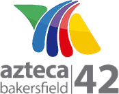 Logo as an Azteca América affiliate, used until 2019.