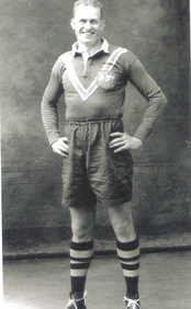 Jack Rayner ca 1949, Premiership player and coach