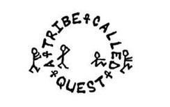 A Tribe Called Quest logo