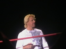 "Jarrett at a house show in Dublin during TNA's ""Maximum Impact!"" tour of UK and Ireland"