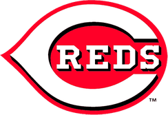 Current logo of the Reds