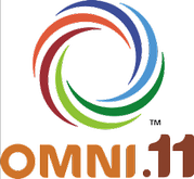 Logo used while as Omni 11, used from 2006–2008.