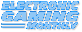 Second revision of the EGM logo