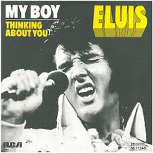 My Boy - Elvis Presley.jpg