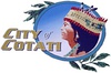 Official logo of City of Cotati