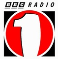 BBC Radio 1 logo from 1994 to 1997.