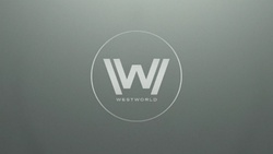 "The letter ""W"" inside a circle as white text on a grey background."