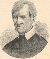 John Henry Newman was raised into the College of Cardinals by Pope Leo XIII.