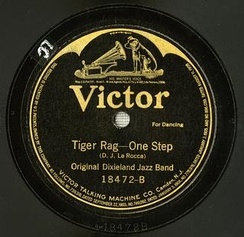 1918 release on Victor.