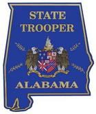 Alabama Highway Patrol Door Seal