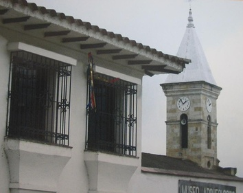 Pasca, Cundinamarca, was founded on July 15, 1537 by Juan de Céspedes