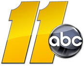 WTVD's logo from 2007 to 2013.