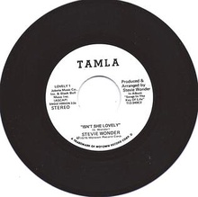Tamla promotional single (1976)