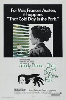 Poster of the movie That Cold Day in the Park.jpg
