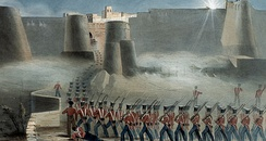 July 23: Battle of Ghazni