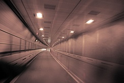 The Queens–Midtown Tunnel