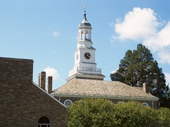 William Penn Charter School, established in 1689, is the oldest Quaker school in the nation