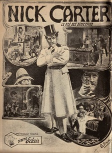 Poster for the 1908 film