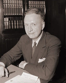Pennsylvania Democrat Francis E. Walter, a member of HUAC from 1951, would serve as chairman of the committee from January 1955 until his death in 1963.