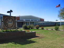 Martha's Vineyard Regional High School