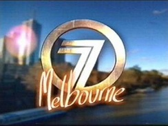 "The station's ""Melbourne's Alive"" promo, which ran in 1999."
